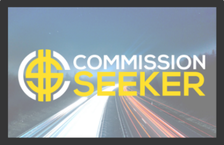 Commission Seeker Review