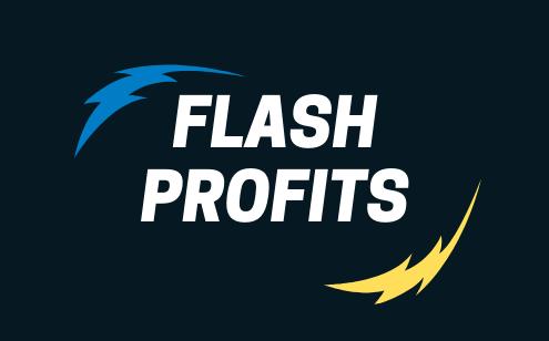 Flash profits review