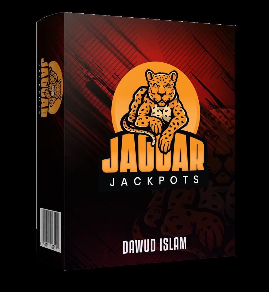 Jaguar Jackpots