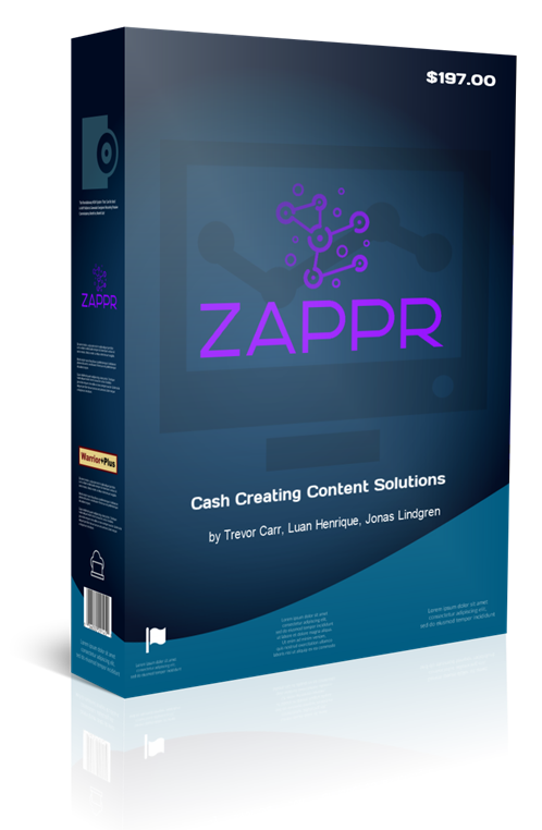 Zappr review