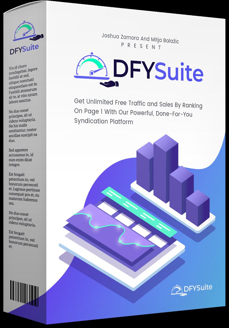 DFY Suite 3.0